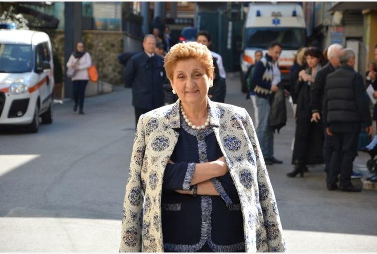 Bambino Gesù, Mariella Enoc confermata presidente fino al 2023