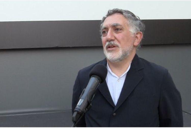 Verso la Biennale Architettura, Sarkis: un progetto dal presente