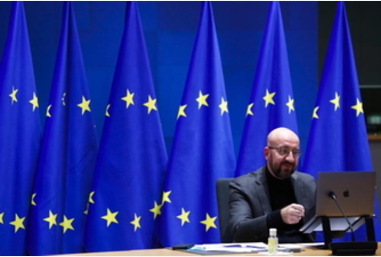 Spazio: Michel, Ue acceleri per rafforzare ruolo geopolitico