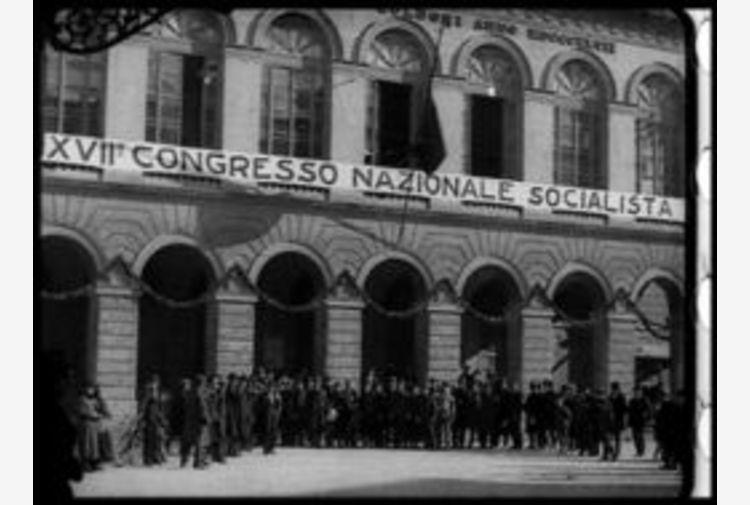 Cineteca Bologna mette online filmato Congresso Livorno 1921