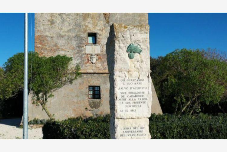 Torre Palidoro, raccolta per riqualificare Museo Salvo d'Acquisto