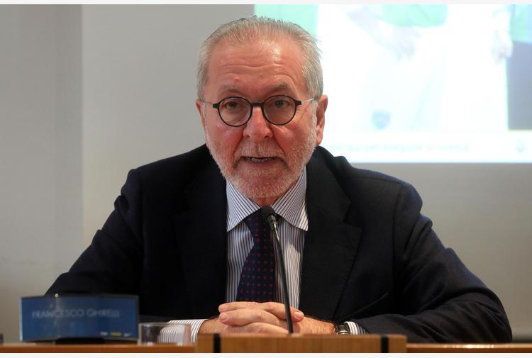 Calcio: Lega Pro; Ghirelli rieletto presidente