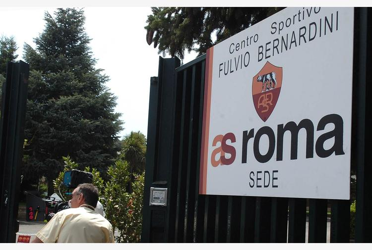 Roma: Tiago Pinto termina quarantena, oggi a Trigoria
