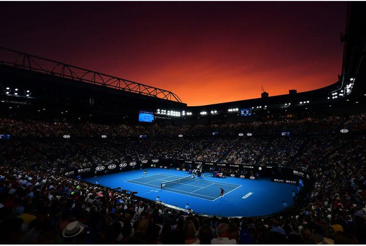Australian Open, Tiley: 'Protocollo severo? Chi si lamenta, può stare a casa'