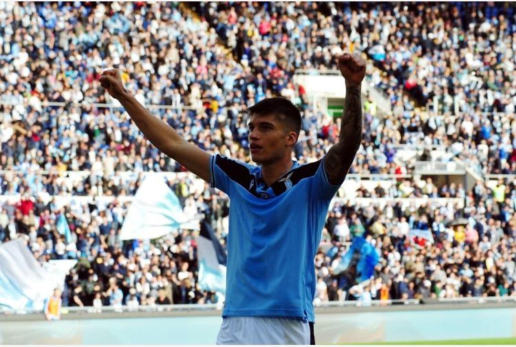 Lazio: Correa verso la panchina, noie muscolari per Cataldi