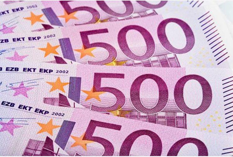 Bankitalia: a novembre prestiti a imprese +8,1%, a famiglie +2,2%