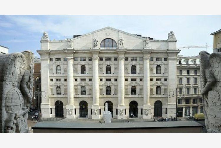 Borsa Italiana, Euronext stima closing deal in prima metà 2021