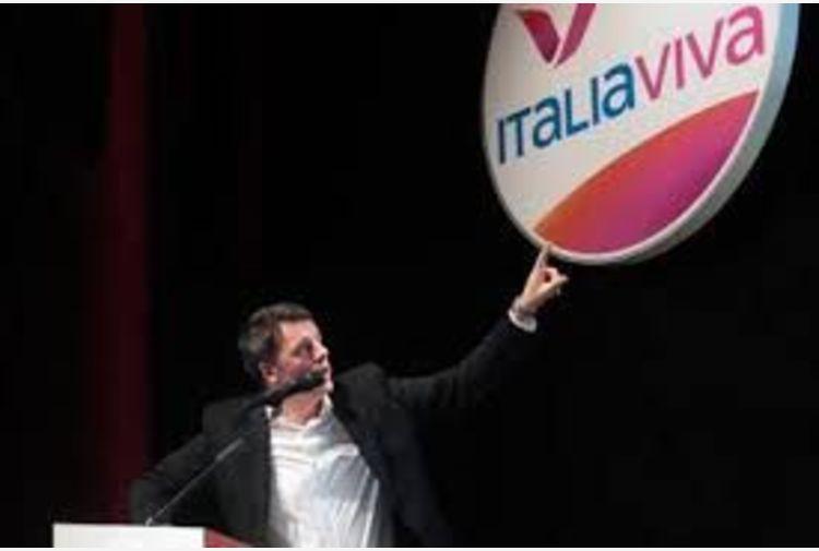 Italia Viva lascia il Governo Conte, Renzi: 'scelta coraggiosa'