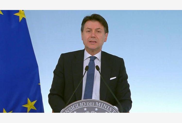 Conte al Cdm: Italia Viva ha scelto crisi,danno notevole a Italia