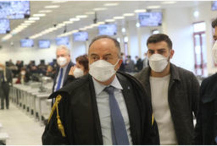 'Ndrangheta: Rinascita; giudice ricusata annuncia astensione