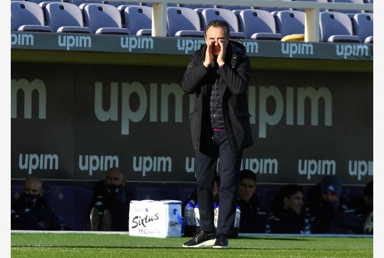 Coppa Italia: rabbia Prandelli, arbitro doveva andare al Var