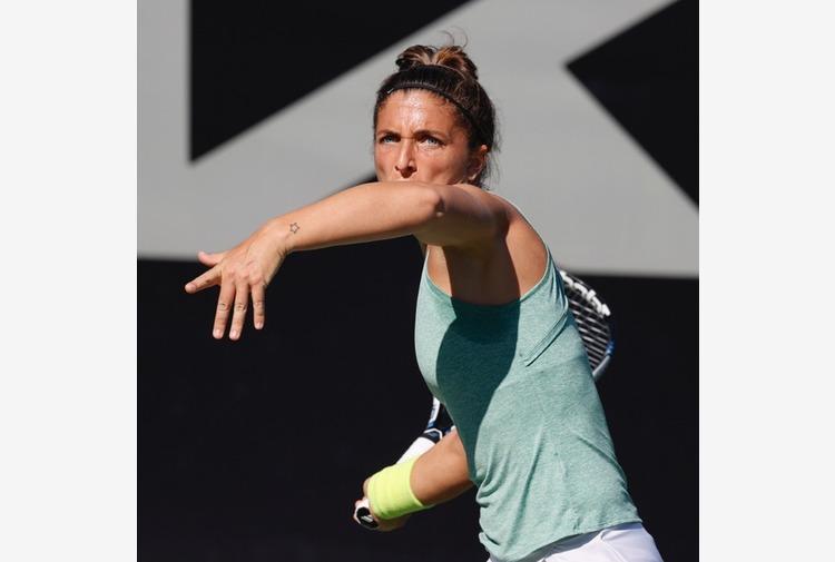 Quali Australian Open: obiettivo main draw per Errani e Cocciaretto