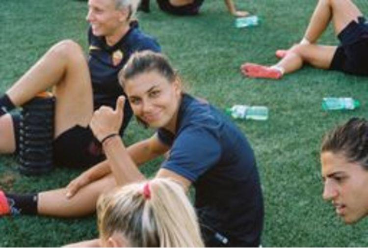 Uniche, il riscatto del calcio femminile
