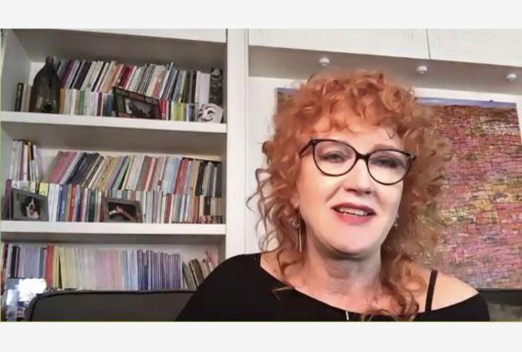 Fiorella Mannoia torna su Rai1: 'Riapriamo il 2021 con speranza'