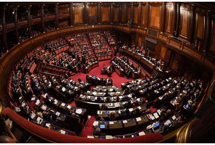 Governo, Prodi: oggi è primo giorno che sono davvero preoccupato