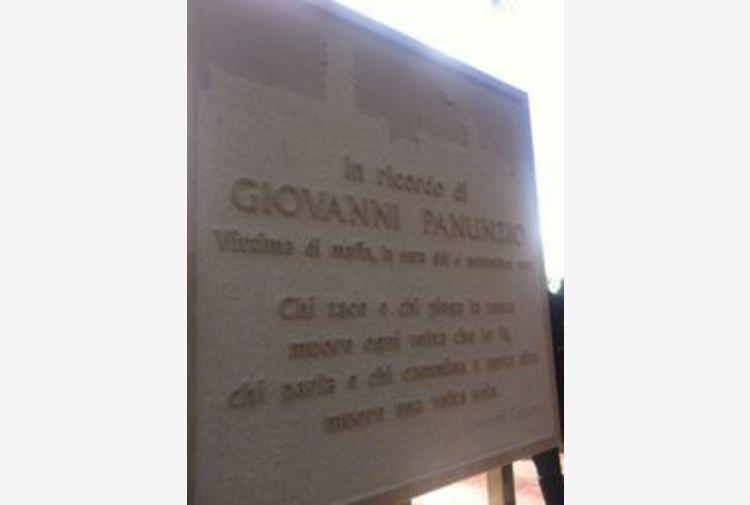 Mafia:testimone omicidio Panunzio trovato morto in casa