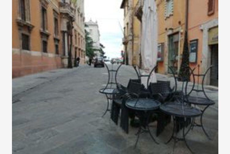 Prosegue in Umbria la tendenza ad aumento dei poisitivi al Covid