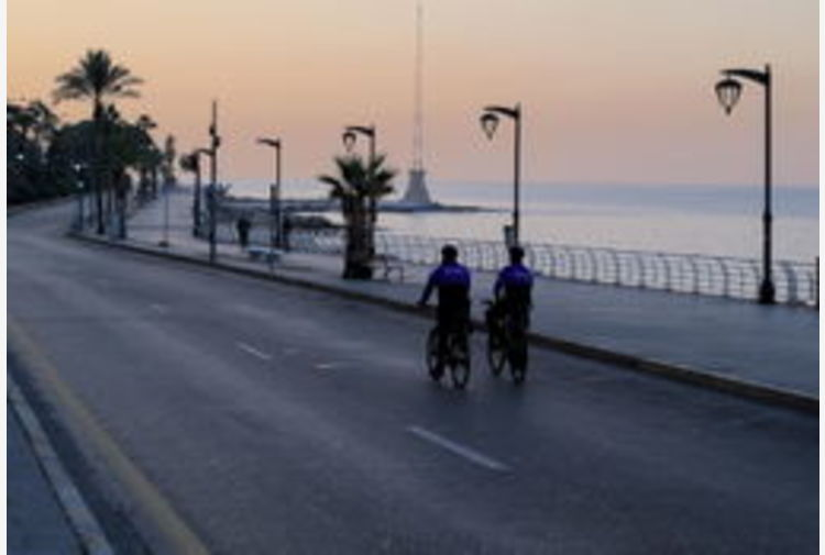 Covid: in Libano al via lockdown con misure molto rigide