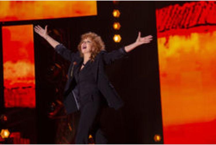 Fiorella Mannoia torna in tv, due speciali su Rai1