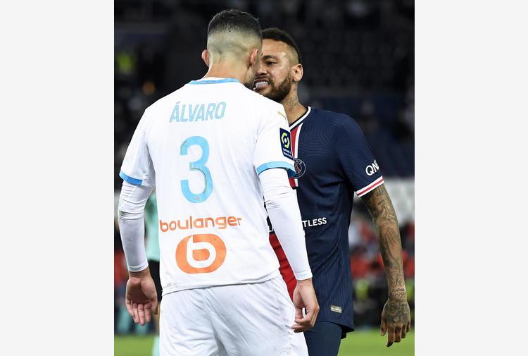 Icardi-Neymar, Psg vince Supercoppa Francia
