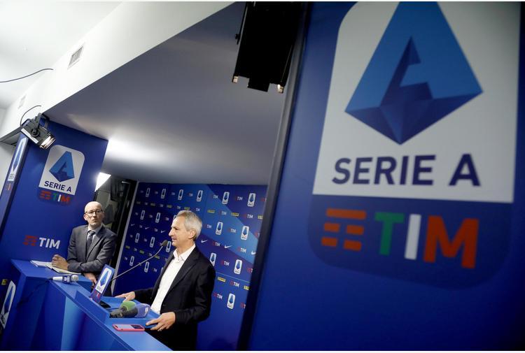 Calcio: Serie A, il 21/1 assemblea per elezione presidente