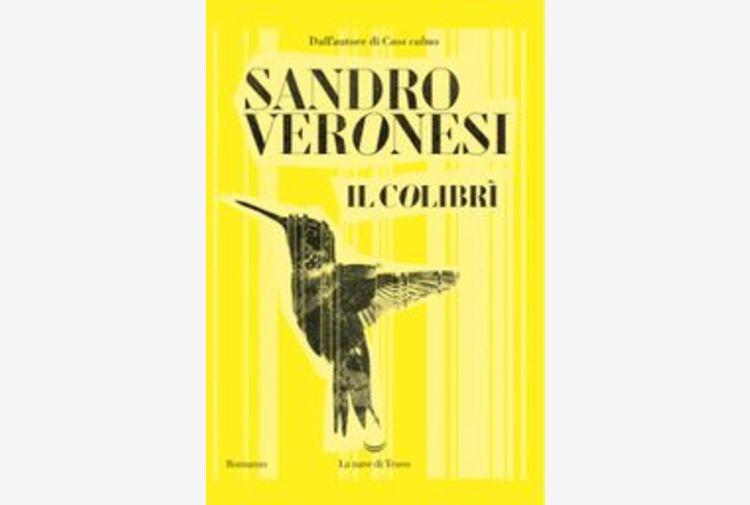 A 'Il colibrì' di Veronesi Premio France Inter/Le Point
