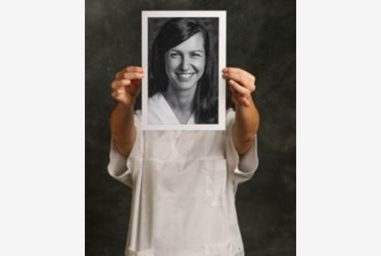 'Infermieri, a viso aperto', volti e storie in progetto foto
