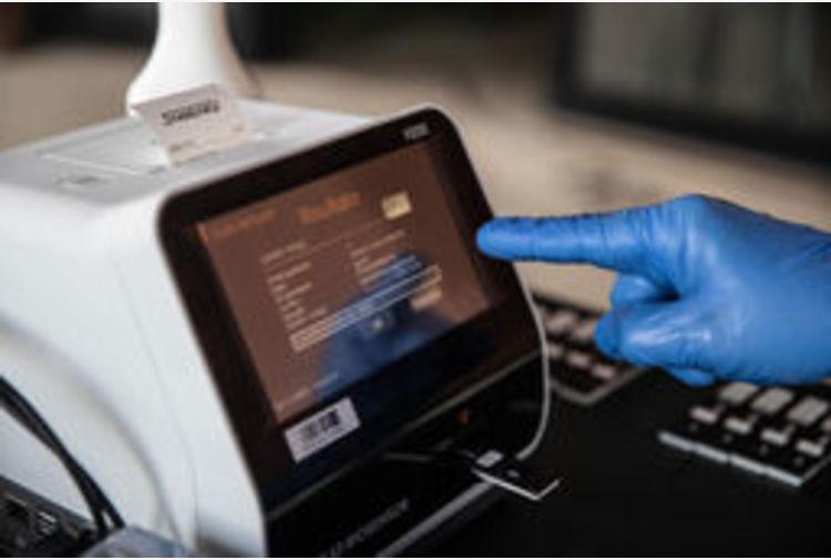 Test rapidi in farmacia per sicurezza scuole Umbria