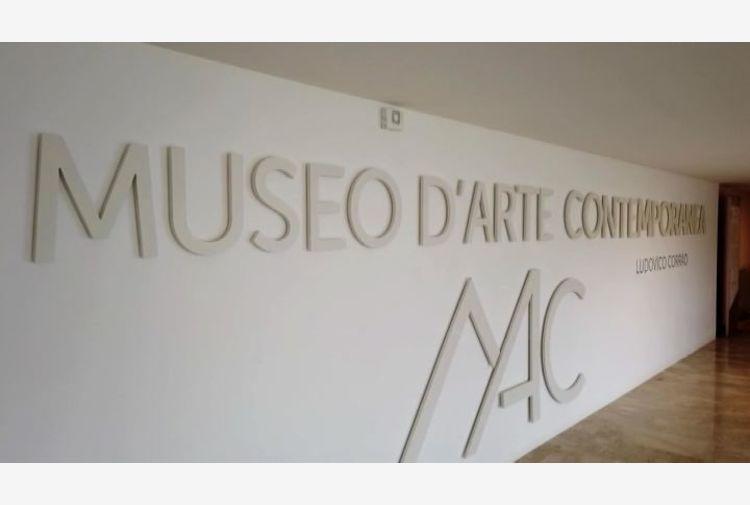 Musei, Mac di Gibellina riapre (ad aprile) con nuovo allestimento