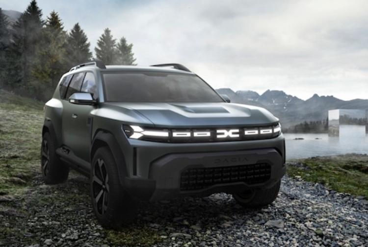 Gruppo Renault: nasce la Business Unit Dacia-Lada