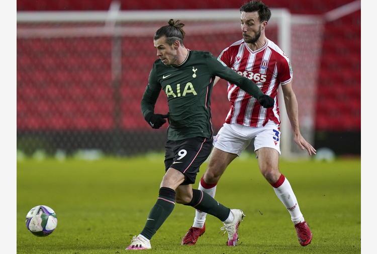 Fallimento-Bale, Tottenham vuole restituirlo al Real