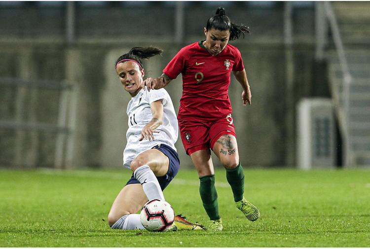 Calcio: Inter-Juve, e' derby d'Italia anche tra le donne