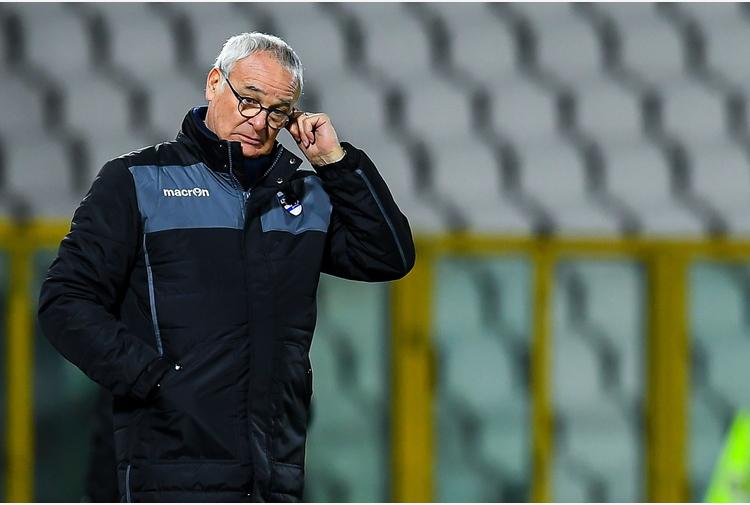 Calcio: Ranieri avverte la Sampdoria, voglio risposte
