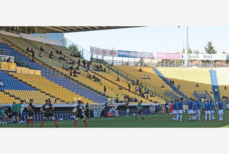 Mondiali: Italia-Irlanda, cammino azzurri comincia da Parma