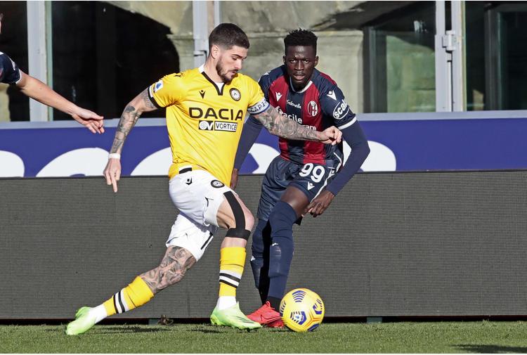 Udinese: su De Paul c'è anche il Liverpool di Klopp