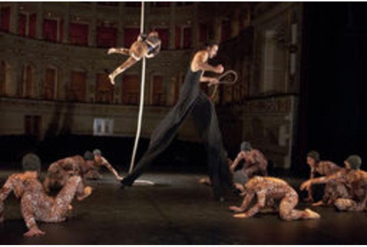 Felliniana, omaggio in danza per il centenario Fellini