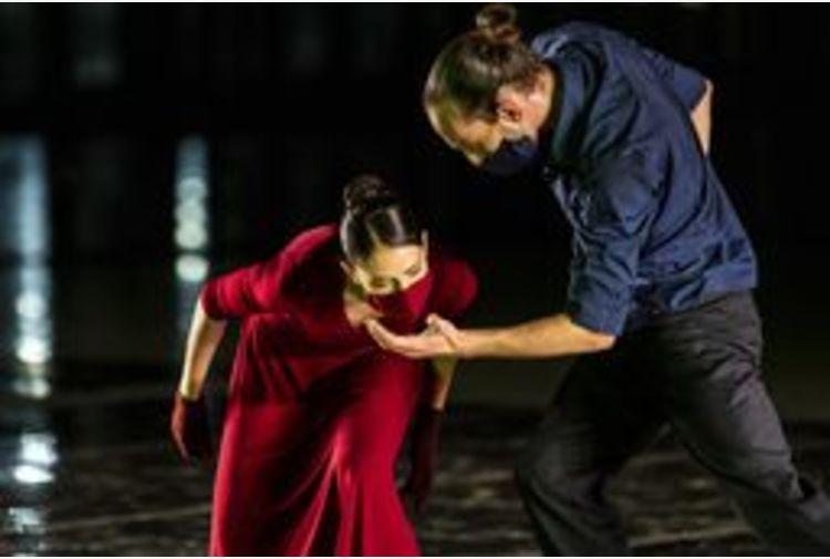 Opera Roma: Vivaldi Suite, la Danza alla Nuvola