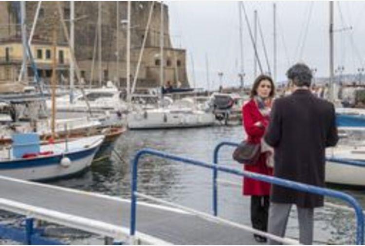 Tv: Mina Settembre, fiction Rai tra le meraviglie di Napoli