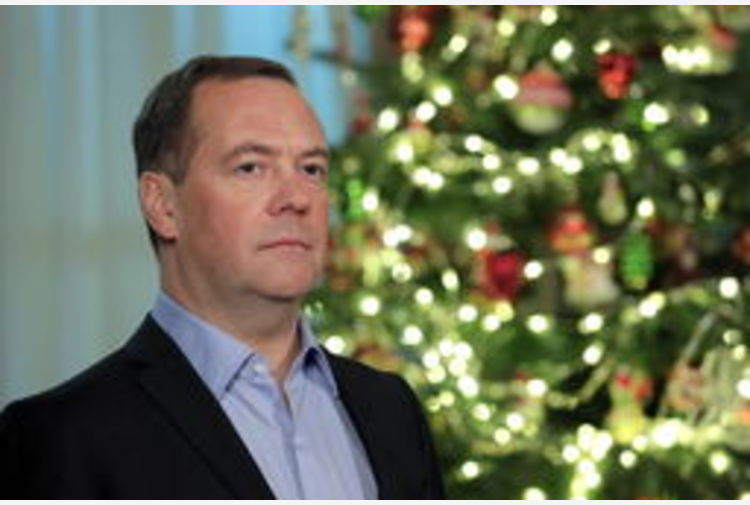 Medvedev, per Usa export democrazia è diventato boomerang