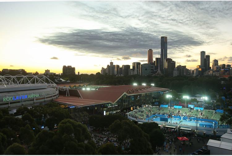 Australian Open 2021: Berrettini, Fognini e Sonego tra le teste di serie