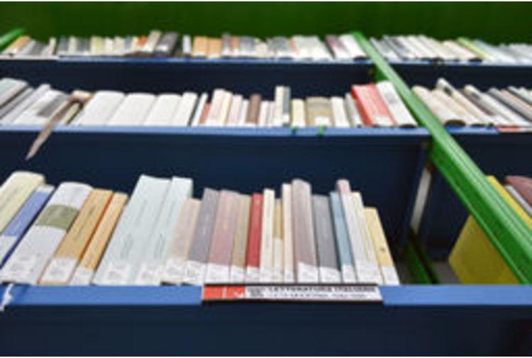 Biblioteca Classense, nuova sezione saggistica e letteratura