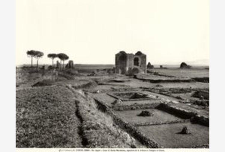 Mausoleo Sant'Urbano a Roma torna patrimonio dello Stato