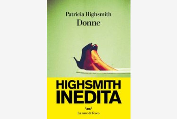 Highsmith 100 anni, un'inedita regina del thriller
