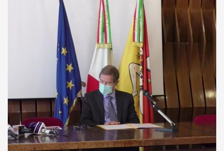 Sicilia in zona rossa, Musumeci 'siamo in guerra'