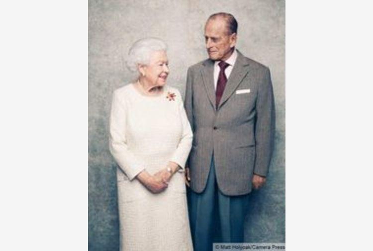 Principe William, orgoglioso miei nonni si siano vaccinati