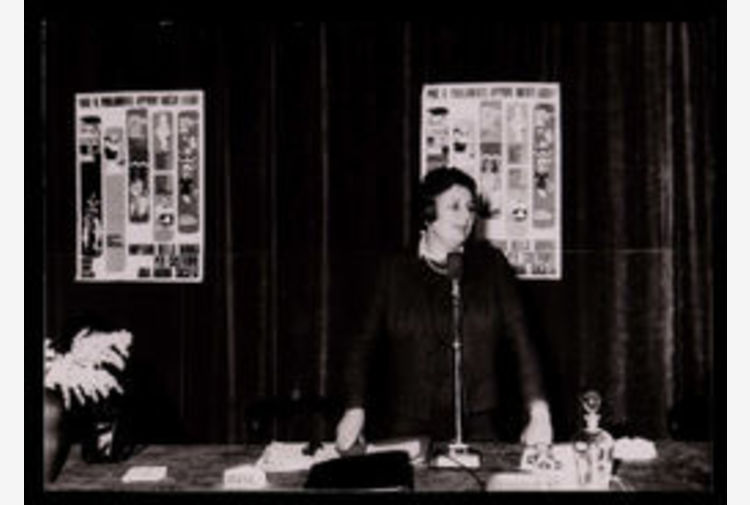 Una storia femminista, compie 100 anni Marisa Rodano