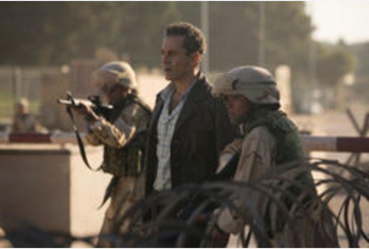 Tv: Baghdad Central, su Sky la serie thriller sul caos Iraq
