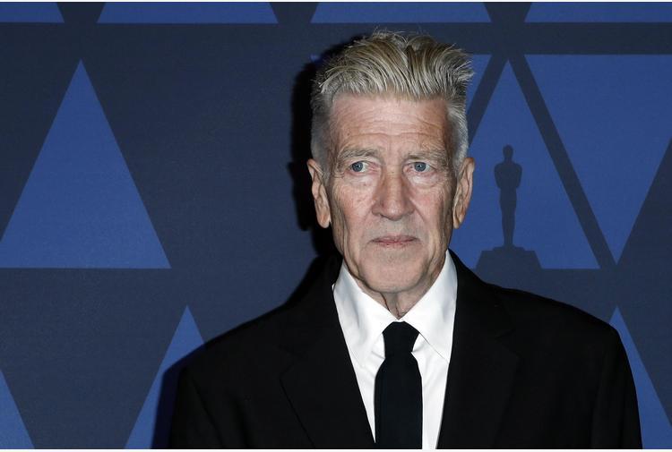 David Lynch, 75 anni di un guru dell'arte visiva