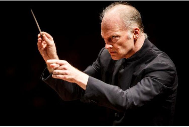 S.Cecilia celebra Dante, Noseda dirige la sinfonia di Liszt