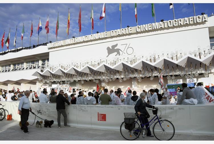 Venezia: Orizzonti-Extra, sezione con le nuove tendenze